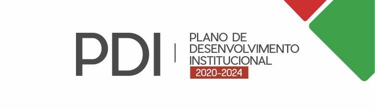 PDI 2020-2024 do IFTO