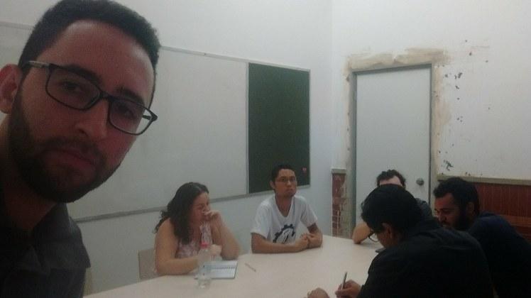 Participantes da Equipe EducAção
