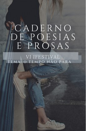 Caderno poesia