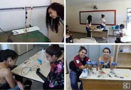 Eletroquímica, prática e contextualização