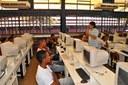 Monitores irão promover cursos do PSID 2018/1