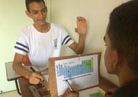 Projeto é realizado no Campus Gurupi