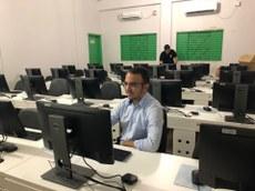 Novo Laboratório Campus Avançado Formoso do Araguaia