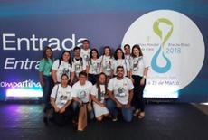 Campus Gurupi presente no 8º Fórum Mundial da Água