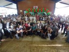 Comunidade comemora 14 anos do Campus Palmas