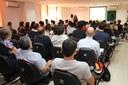 Encontro Inovação, Ideias e Negócios na Academia