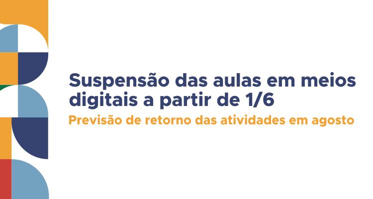 IFTO aprova suspensão temporária do calendário acadêmico