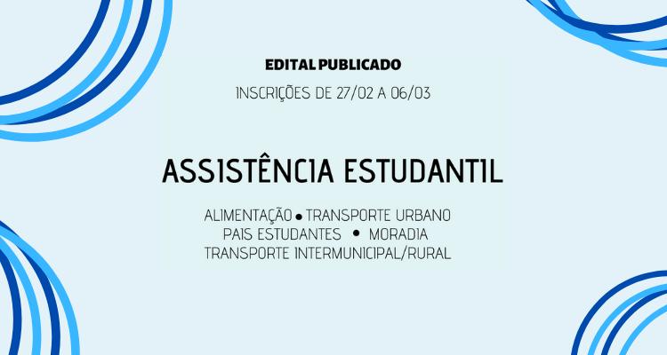 IFTO lança edital para bolsas de Assistência Estudantil em Gurupi