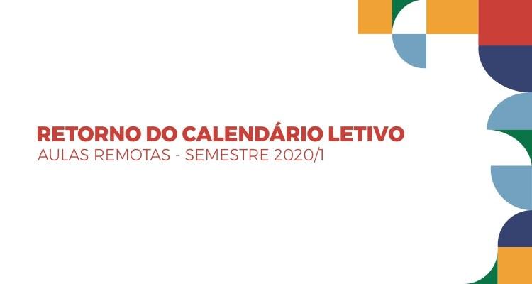 IFTO retoma calendário letivo via Ensino Remoto nesta segunda-feira, 3