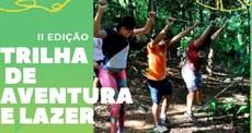 Curso de Educação Física promove trilha