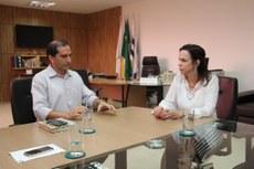 Consolidação do Instituto foi tema da reunião