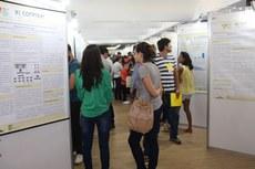 150 trabalhos foram apresentados por servidores e estudantes do IFTO