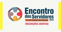 IFTO promove Encontro dos Servidores 2019: inscrições estão abertas