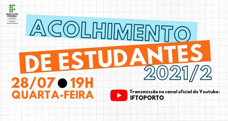 Participe e conheça a equipe e os serviços ofertados pelo campus Porto Nacional